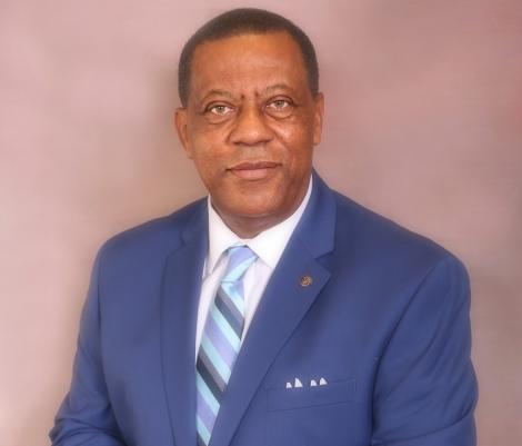 Mr. Philip Beneby