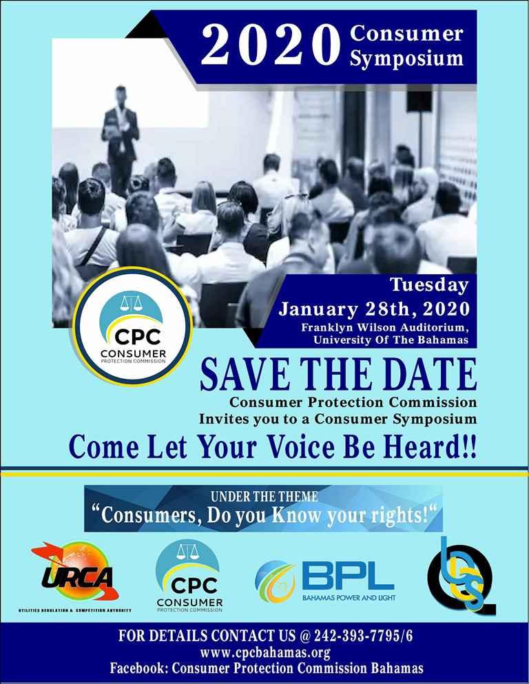 2020 Consumer Symposium